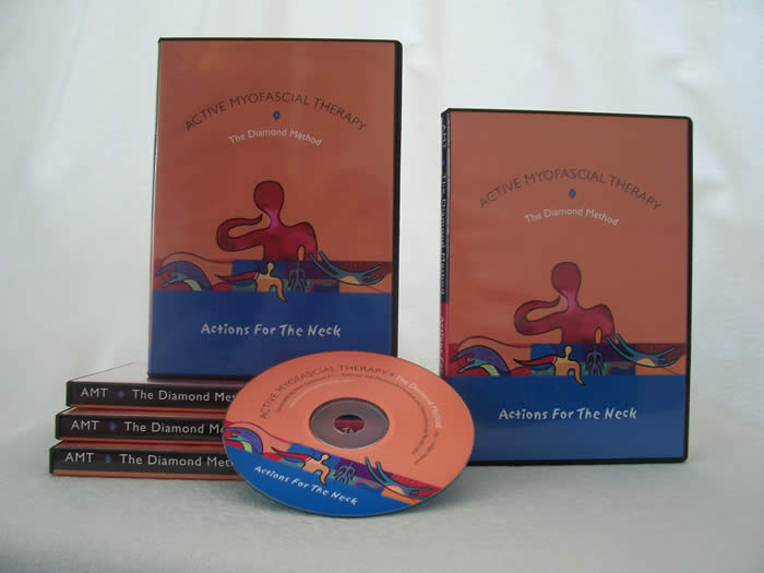 The Diamond Method- Action DVDs