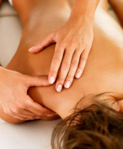 Diamond Wellness Center-Massage