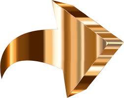 Bronze Diamond Club arrow
